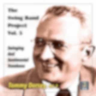 The Swing Band Project, Vol. 5: Swinging and Sentimental Trombone