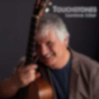 Touchstones - The Evolution of Fingerstyle Guitar