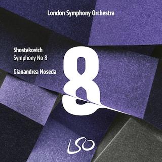 Shostakovich : Symphony No.8