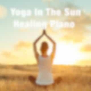 Yoga in the Sun Healing Piano