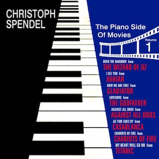 The Piano Side of Movies