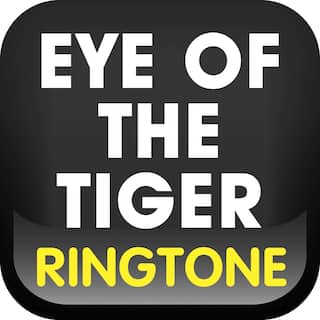 Eye of the Tiger (Cover) Ringtone