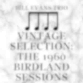 Vintage Selection: The 1960 Birdland Sessions (2021 Remastered)
