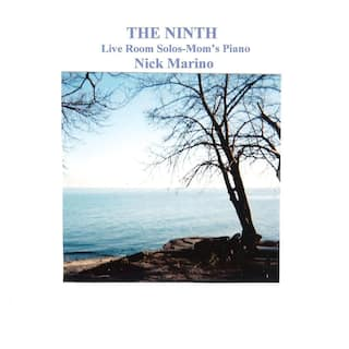 The Ninth (Live Room Solos-Mom's Piano)
