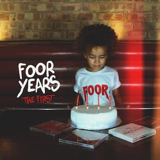 FooR Years: The First