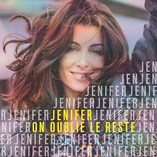 On oublie le reste (Radio Edit)