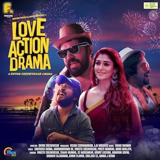 Love Action Drama (Original Motion Picture Soundtrack)
