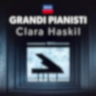 Grandi Pianisti Clara Haskil