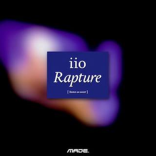 Rapture (Treasure Chest Package) [feat. Nadia Ali]