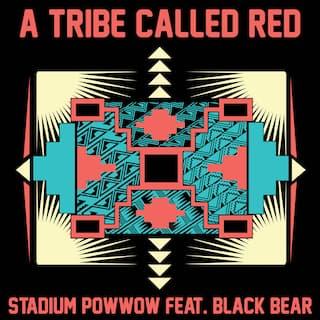 Stadium Pow Wow