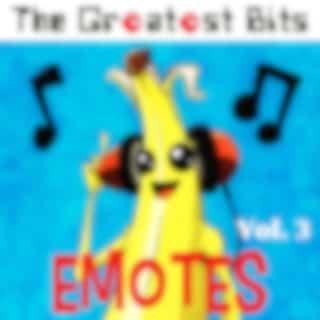 Emotes, Vol. 3